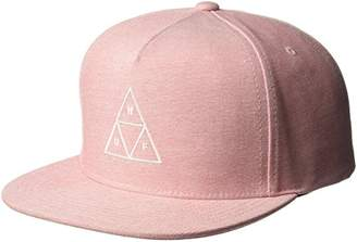 HUF Men's Triple Triangle Snapback