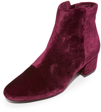 Joie Fenellie Booties $338 thestylecure.com