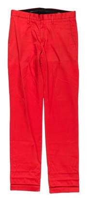 Marc by Marc Jacobs Flat Front Casual Pants
