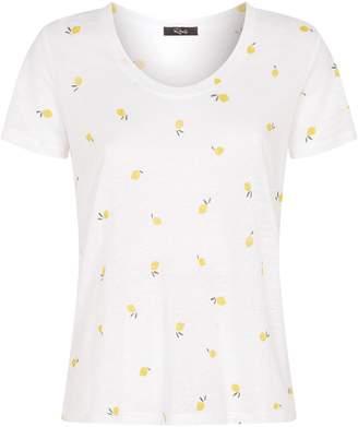 Rails Luna Citron T-Shirt