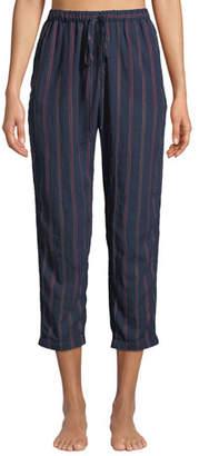 Xirena Kalvyn Beckett Striped Pajama Pants