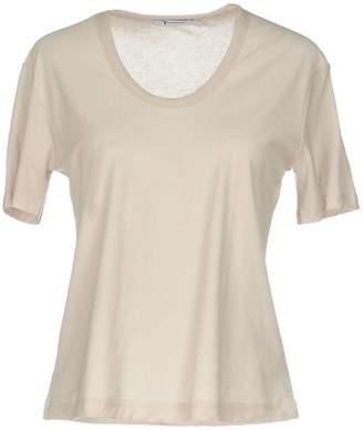 Alexander Wang T-shirts - Item 37963610CK
