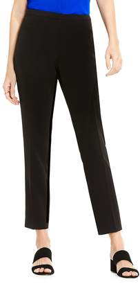 Vince Camuto Women's Solid Ankle-Length Pants