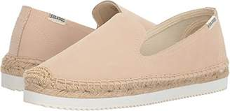 Soludos Women's Platform Mix Sole SMKG Slipper