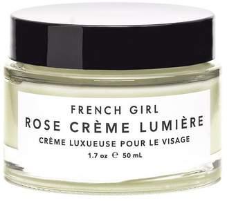 French Girl Rose Crème Lumière
