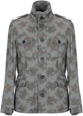 Etro Overcoats