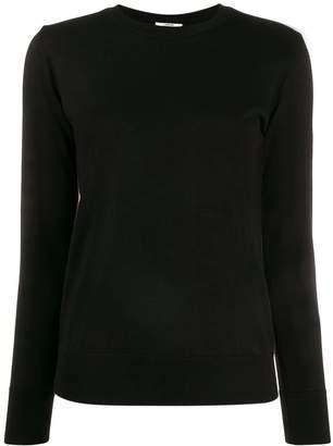 Lardini long sleeve knit jumper