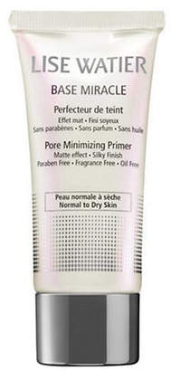 LISE WATIER Base Miracle Pore Minimizing Primer Normal To Dry Skin