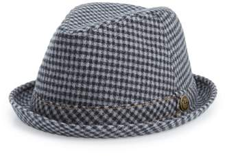 Goorin Bros. Brothers Johnny Lager Trilby