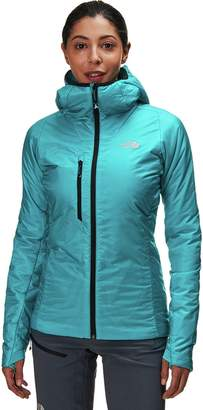The North Face Summit L3 Proprius Primaloft Hooded Insulated Jacket - Women's