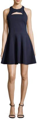 Cushnie et Ochs Valentina A-Line Dress