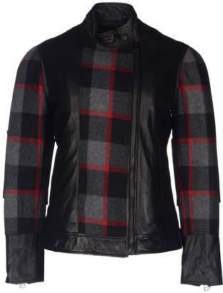 Gianfranco Ferre Leather outerwear