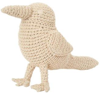 Anne Claire Crochet Bird