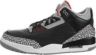 Jordan Nike Air 3 Retro Og 001.BLK/RED/GREY/WHT 10