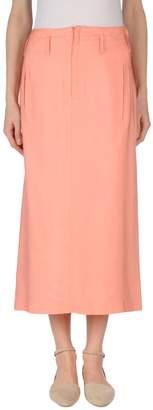 Genny 3/4 length skirts - Item 35318293EG