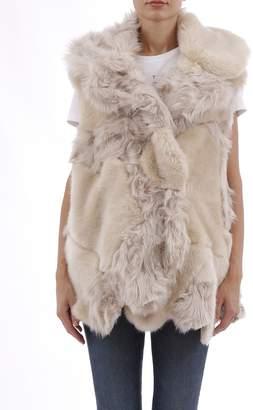 Stella McCartney Champagne Vest