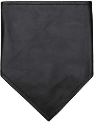 Calvin Klein triangle scarf