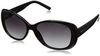 Polaroid women's PLD 4014/S Rectangular Sunglasses