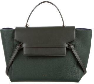 CelineCéline Mini Belt Bag