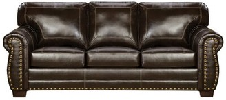 Three Posts Simmons Upholstery Trafford Sofa