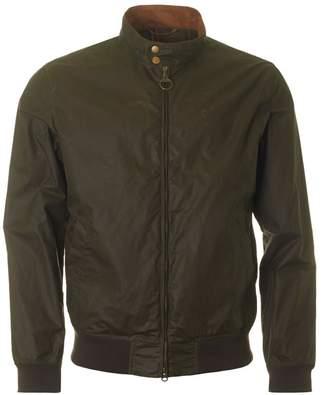 Barbour Lightweight Royston Harrington Jacket