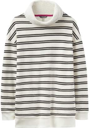 Joules Blakeney Funnel Neck Sweatshirt - Women's