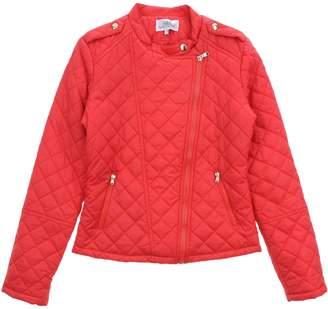 Patrizia Pepe Down jackets - Item 41697568HH
