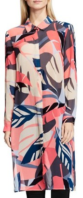 Women's Vince Camuto Modern Tropics Tunic Dress $99 thestylecure.com
