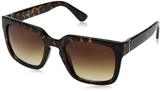 A. J. Morgan A.J. Morgan Women's Active Rectangular Sunglasses