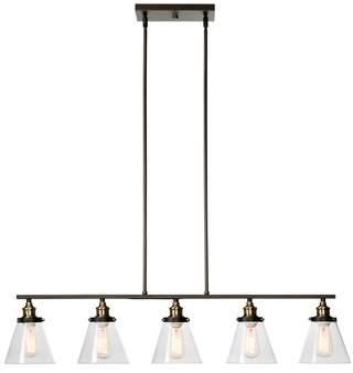 Trent Austin Design Paterson 5-Light Kitchen Island Pendant