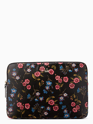 Kate Spade Meadow universal laptop sleeve