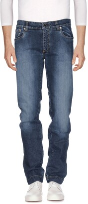 Billionaire Denim pants - Item 42625549QG