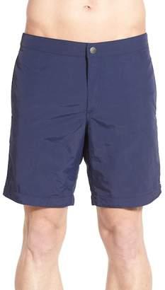 Trunks Boto Aruba Tailored Fit 8.5 Inch Swim