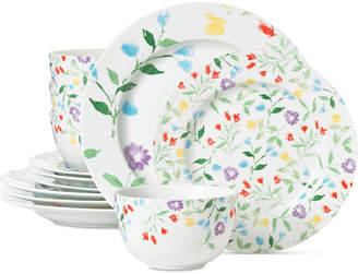 ... Martha Stewart Collection Floral 12-Pc. Dinnerware Set Created for Macyu0027s  sc 1 st  ShopStyle & Martha Stewart Dinnerware - ShopStyle