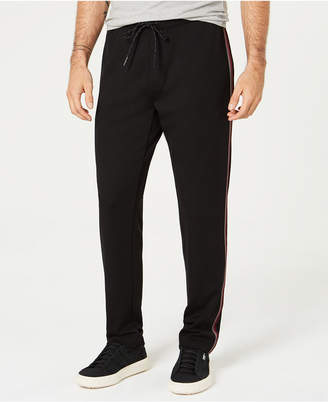 Kenneth Cole New York Kenneth Cole Men's Stripe Track Pants