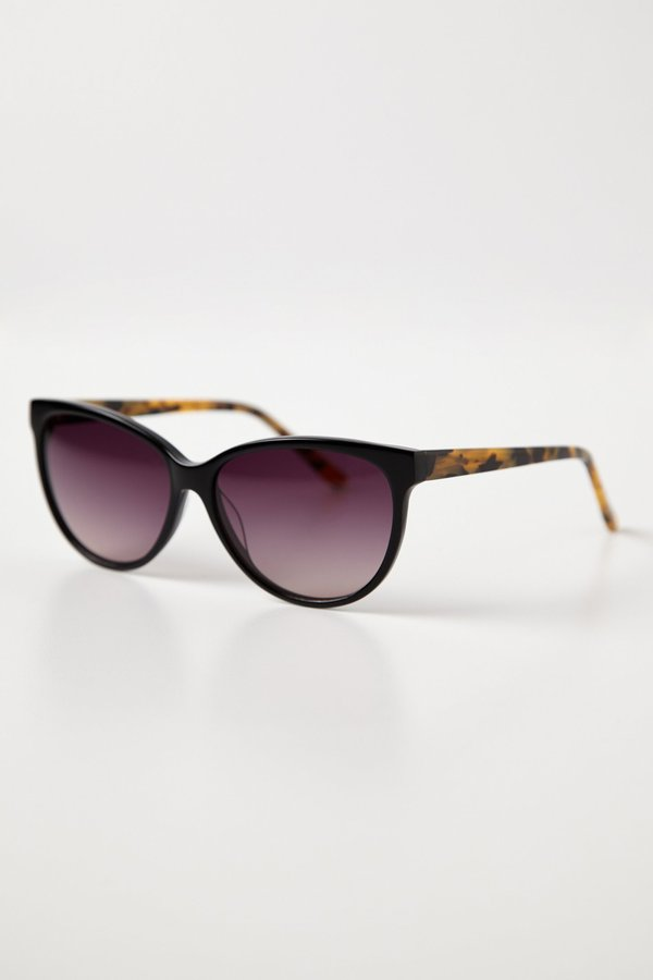 Anthropologie Two-Tone Audrey Shades