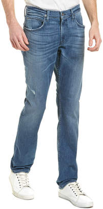 Hudson Jeans Jeans Blake Bang Bang Slim Straight Leg