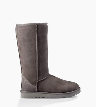 tall gray ugg boots