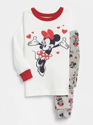 Gap babyGap | Disney Minnie Mouse PJ Set