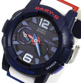 d41ddb8bb2b995 Casio (カシオ) - カシオ ベビーG BABY-G Gライド クオーツ レディース 腕時計