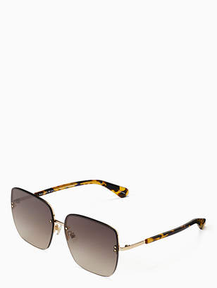 Kate Spade Janay sunglasses