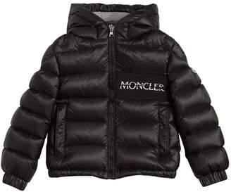 Moncler Aiton Down Ski Jacket