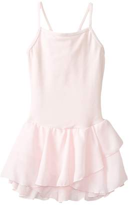 Capezio Camisole Cotton Dress Girl's Dress
