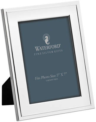 """Waterford Classic 5"""" x 7"""" Picture Frame"""