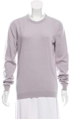 Malo Crew Neck Cashmere Sweater