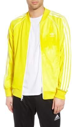 adidas Hu Holi Track Jacket