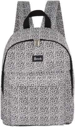 Harrods Scratchy Backpack