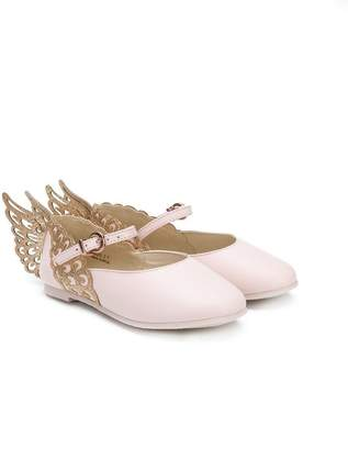Sophia Webster Mini Evangeline Mini sandals