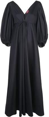 STAUD empire line dress