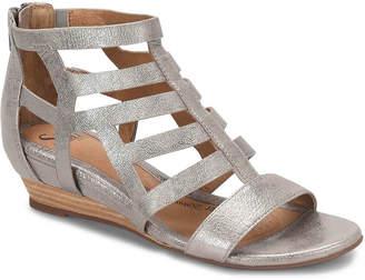Sofft Ravello Wedge Sandal - Women's